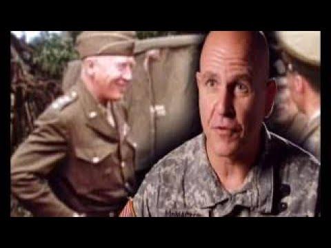 History Channel La Guerra Del Generale Patton 01 Lo Sbarco In Nord Africa