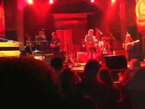 Ratdog Denver Ogden Theater  SET ONE  7/12/2014 from Ustream channel JulyRatdog