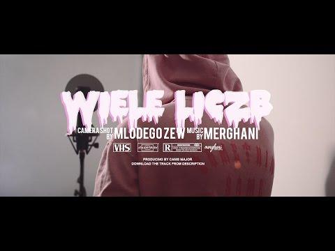 WIELE LICZB (prod. canis major) @Merghani