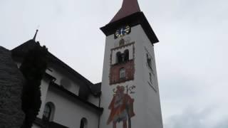 スイス発 ウーリ州(Uri)アルトドルフ(Altdorf)ウイリアム・テル(ドイツ語:Wilhelm Tell、ヴィルヘルム・テル)だらけ【スイス情報.com】