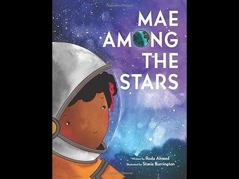Black History Storytime w/ Craft (Mae Among the Stars)