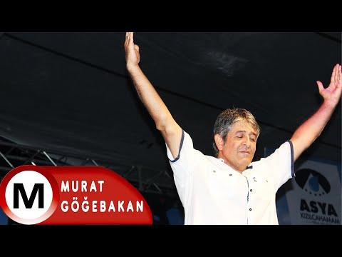 Murat Göğebakan - Seni Sana Bıraktım - ( Official Audio )