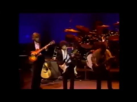 Bob Dylan 1980 - Slow Train Coming