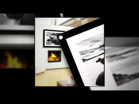 The Latest Photo Frames: Cool, Modern & Stylish