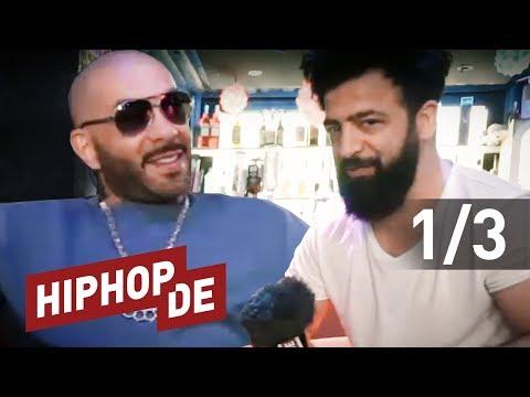 """Azad: Trap & Autotune auf """"NXTLVL"""", Fler-Vergleiche, Kritik, """"One 2"""" & Hochzeit (Interview) #waslos"""