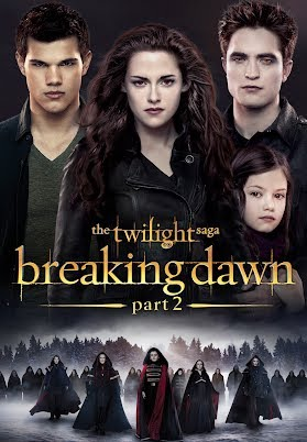 Twilight Breaking Dawn Part 1 Stream English