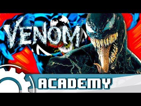 Venom: Alles über den Symbionten