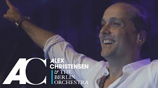 Alex Christensen & The Berlin Orchestra Ft. Asja Ahatovic And Ski - Somebody Dance With Me