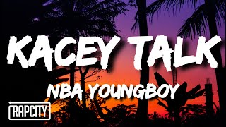 Play Kacey Talk
