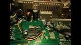 Pioneer Premier DEH-P720 car stereo repair no power - YouTube on