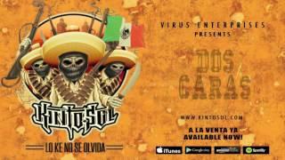 Kinto Sol - Dos Caras [Audio]