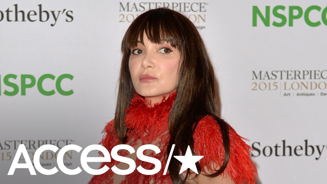 Reports: Annabelle Neilson, reality star of 'Ladies of London,' has died at 49