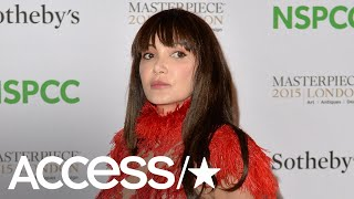 'Ladies Of London' Star Annabelle Neilson Dies At 49 | Access