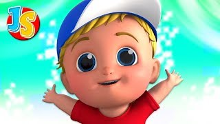 Best Nursery Rhymes Compilation for Babies By Junior Squad