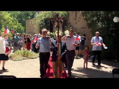 Familia de Schoenstatt - Inmaculada Concepción y Coronación de María como Reina de la Paz