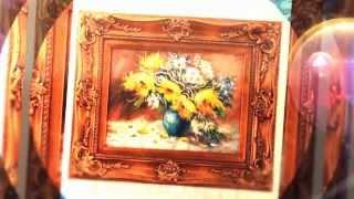 Картины для гостиной : в интернет-магазине domosell.ru