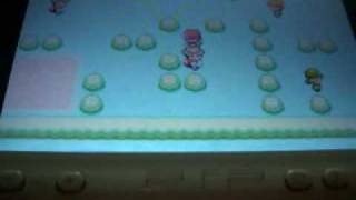How to catch MEW in pokemon leaf green without cheats