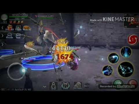 [Avabel Online] Last Summoner Awake Class