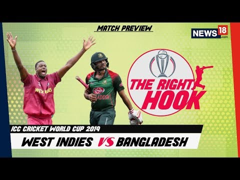 ICC World Cup 2019 | Match Preview | Can Shakib And Mushfiqur Power Bangladesh To Another Win?