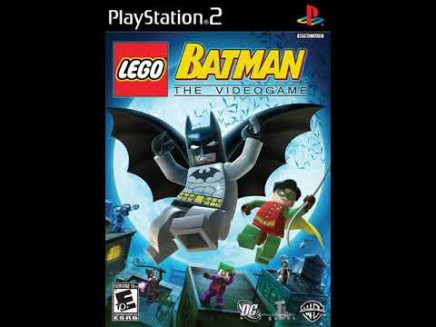 Саундтреки к бэтмен лего
