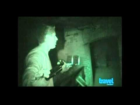 Ghost Adventures Sacramento Tunnels