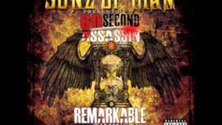 60 Second Assassin - M.O.A.N. (Feat. Sunz Of Man)