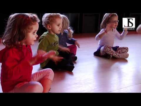 Tanzschule Van Hasselt - Der Film