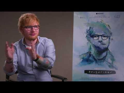 Ed Sheeran plays himself in Danny Boyle film