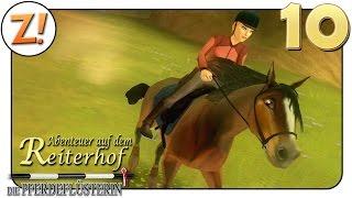 Abenteuer auf dem Reiterhof: Geschafft! #10 | Let's Play ★ [GERMAN/DEUTSCH]