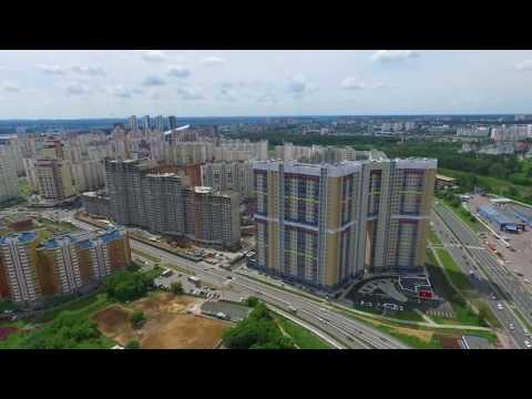 ЖК Поколение от ФСК Лидер: отзывы и цены на квартиры в