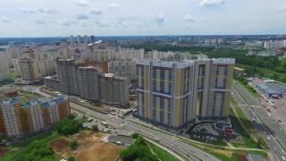 видео Проект дизайна интерьера большой квартиры в ЖК Баркли, Москва