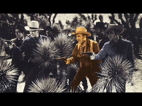 TEXAS MASQUERADE - William Boyd, Andy Clyde - Full Western Movie / 720p / English