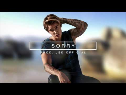 Justin Bieber - Sorry (INSTRUMENTAL) [Prod. Jed Official]