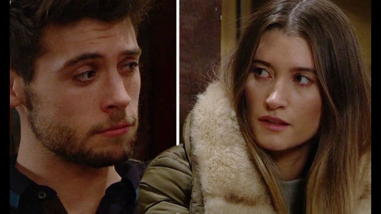 Emmerdale spoilers: Joe Tate makes bizarre confession to Debbie Dingle -  what's going on?