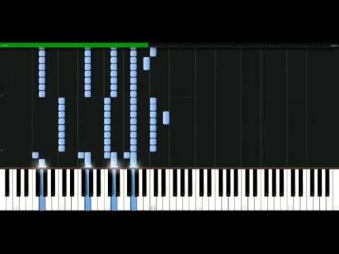 Blink 182  All The Small Things Piano Tutorial Synthesia  passkeypiano