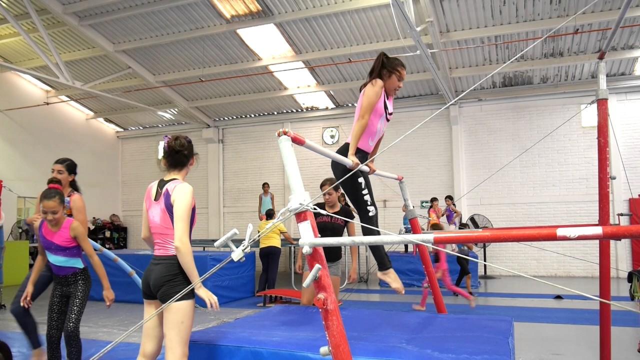 Gimnasia Vs Newells Picture: Gimnastica Queretaro Gimnasia Artistica 03