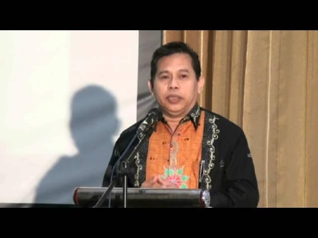 Pelantikan & Pengukuhan BPP ATAKNAS JATENG (2/2)