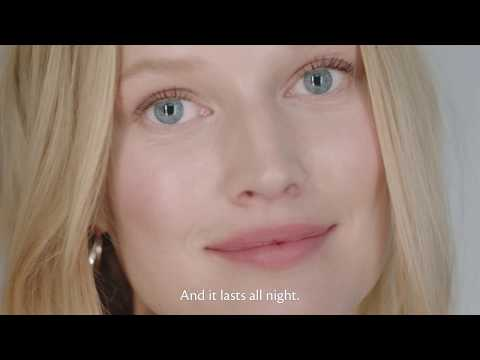 Date Night Makeup with Toni Garrn