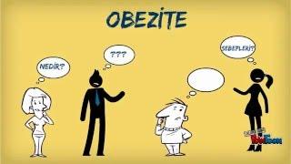 Obezite Nedir? Obezite'nin Sebepleri Nelerdir?