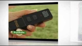 Petsafe Ultrasonic Pet Trainer