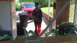 Trigger * Teaser Trailer* (Penultimate Vlog:Vlog 77)