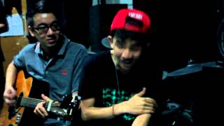 Maroon 5 - Beautiful Good Bye cover by Glenn & Dycal