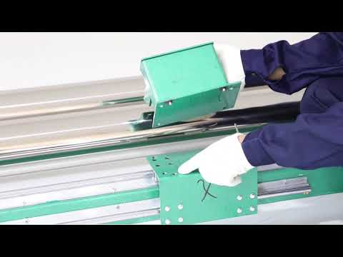 High Quality Roll Materials Slitter Banner Cutter 3.2m Width