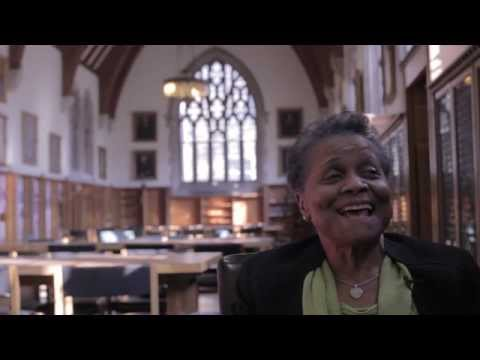 The Education of Ida Owens, the First Duke African American Female PhD