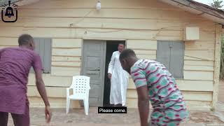 Download Ayo Ajewole Woli Agba Comedy - TRUST ILEOJA - WOLI AGBA