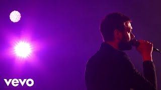Kasabian - Re-Wired (live in leicester)
