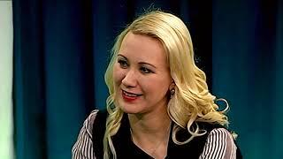 Татьяна Мокроусова, солистка Свердловского театра музыкальной комедии