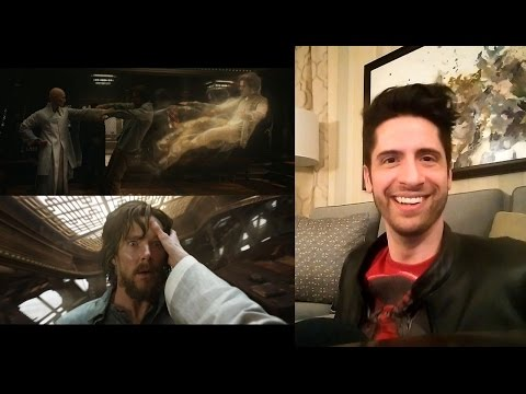 Doctor Strange - Teaser Trailer Reaction