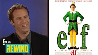 """Elf"" Brings Xmas Cheer 16 Years Later: Rewind 