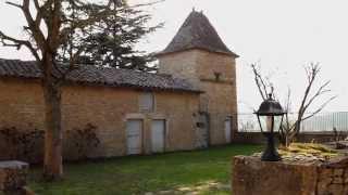 Domaine du Vernay - Chambre d'hôtes, Gîte, Bourgogne du Sud